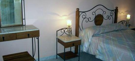 Casa Ayla y Julio Havana
