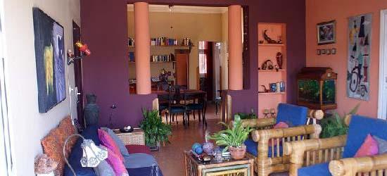 Casa Lunass Havana Cuba