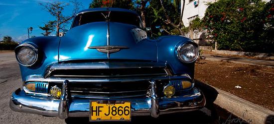 Casa Marta Havana