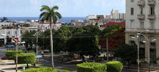 Hostal Corazon del Vedado Habana