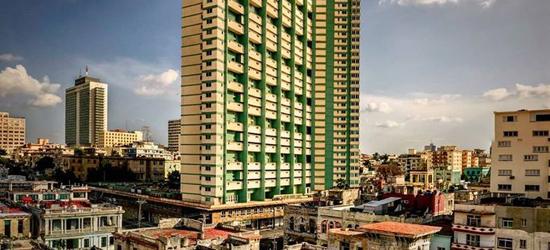 Vedado Havana