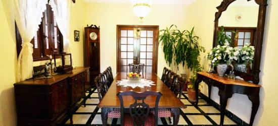 Casa Orchid Residence Havana Cuba
