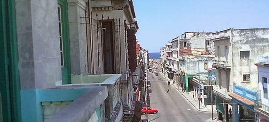 Casa Sarita Havana