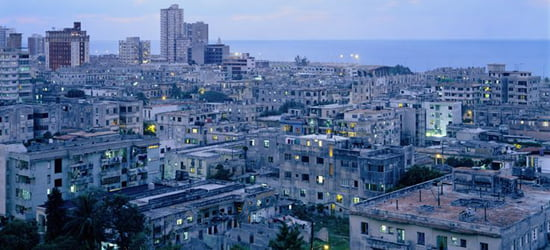Centro Habana Havana